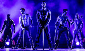 Chippendales Vegas Seating Chart Chippendales Lets Misbehave 2019 Tour On Friday January 25 At 9 P M