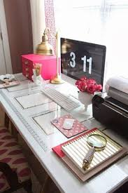 decorate your office desk. Office Desk Decor Ideas Decorate Your O