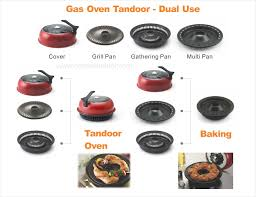 images of gas stove top tandoor oven