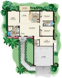 Bedroom Floor House Plan   House Floor Plans Bedroom Bath     Bedroom Floor House Plan   House Floor Plans Bedroom Bath