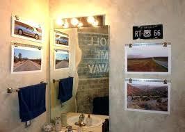 man cave bathroom. Brilliant Bathroom Iron Man Bathroom Decor Cave Cache  Accessories   With Man Cave Bathroom
