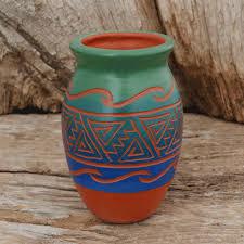 navajo pottery designs. DESIREE MCCABE NAVAJO POTTERY VASE NATIVE AMERICAN Navajo Pottery Designs