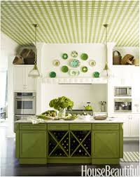 Olive Green Kitchen Cabinets Kitchen Green And White Kitchen Cabinets 1000 Ideas About Green