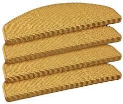1:01 treppe vorbereiten6:30 messen und zuschneiden10:54 teppichboden verlegen15:52 abschlussarbeitenteppichboden ist nicht nur fußwarm, sondern sorgt für mehr. 15 X Teppich Stufenmatten Treppenstufen 100 Sisal Natur Amazon De Kuche Haushalt