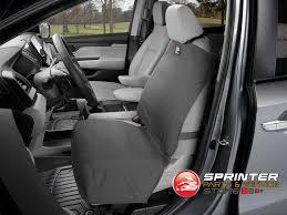 2019 sprinter van seat protectors by