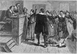 what the m witch trials taught us about language the boston what the m witch trials taught us about language the boston globe
