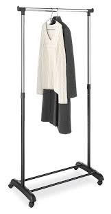 office coat rack. Charming Office Coat Racks Uk Whitmor Adjustable Garment Rack Interior Decor: Large Size R