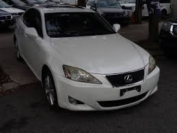 lexus is 250 2007 white. 9490 lexus is 250 2007 white