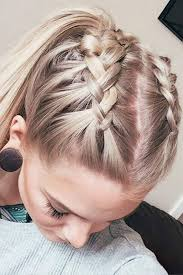 Hairstyle Yourself 30 easy summer hairstyles to do yourself easy summer hairstyles 4906 by stevesalt.us