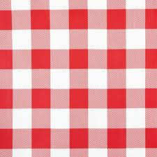 red and white checkered picnic tablecloth.  Tablecloth And Red White Checkered Picnic Tablecloth A