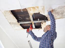 ceiling repair and replacement cost
