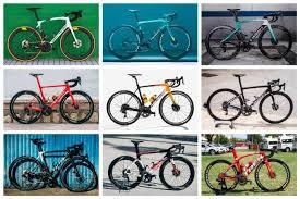 <b>2020</b> WorldTour <b>bikes</b> guide | Who's riding what this season ...