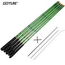 Goture Fishing Light Goture Telescopic Fishing Rods Carbon Fiber Fishing Pole