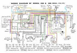 honda ca77 wiring diagram wiring diagrams best honda ca77 wiring diagram