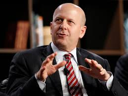 Your Career The President Of Goldman Sachs Says The Perfect