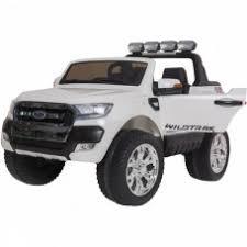 Купить <b>Электромобиль Dake Ford Ranger</b> White 4WD в Нижнем ...