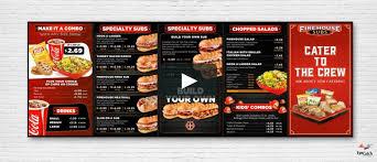Food Menu Design Essential Restaurant Menu Design Tips To Make Your Business Better