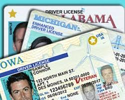 License Enhanced Keep Why Id Driver's To For Real Purposes