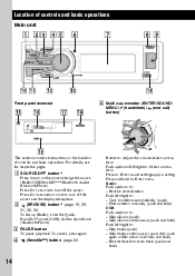 sony xav601bt wiring diagram wiring diagram sony xav e622 manuals wiring diagram