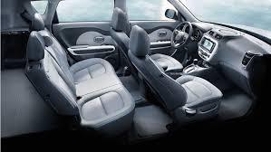 2016 kia soul interior. Fine Soul 2016 Kia Soul EV Intended Interior O