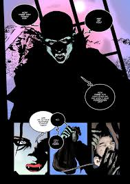 the best dracula novel ideas bram stoker books a page from andy fish s dracula graphic novel