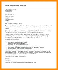 Brilliant Ideas Of Retail Pharmacist Cover Letter Beautiful ...