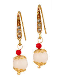 ruby rose earrings ruby rose earrings