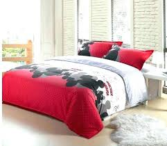 mickey mouse clubhouse twin bed