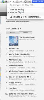 Top Charts Itunes 2014 No 1 In Itunes Childrens Music Chart Zigzag Music Productions