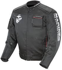 joe rocket men s alpha marine corps textile jacket