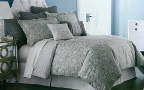 oversized king duvet cover paisley set gray inside decorations 6 116 x 96