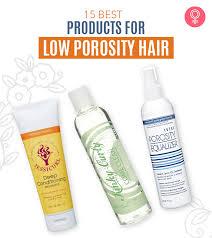 15 best s for low porosity hair
