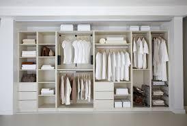 Wardrobe Interior Design Classic traditional-closet
