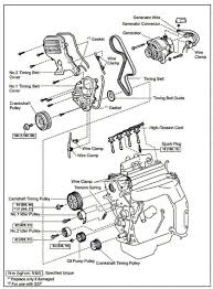 toyota 5sfe engine diagram toyota wiring diagrams