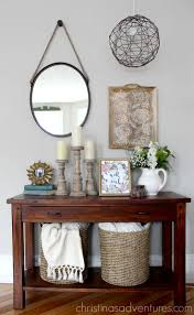 Dining Room Side Tables 17 Best Ideas About Side Table Styling 2017 On Pinterest Console