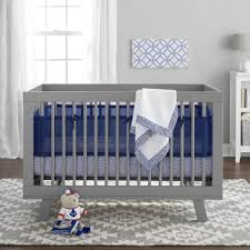 pink cot bedding blue and grey cot bedding plaid crib bedding woodland nursery accessories navy crib per