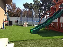 Synthetic Lawn Palm Springs, California Backyard Playground, Backyard Landscape  Ideas