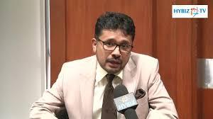 Prashanth Kumar Accor Plus India at Laugh Out Loud with Dan Nainan - YouTube