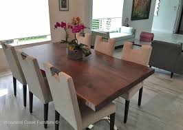 modern kitchen table. Full Size Of Interior:modern Wood Dining Room Table Modern Natural Edges Kitchen