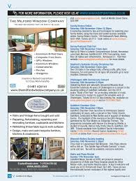 Web Design Godalming Vantagepoint Guildford Villages November 19 Pages 51 64