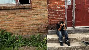 how does poverty affect juvenile delinquency com