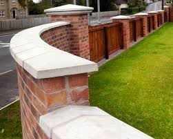 concrete wall copings northern ireland