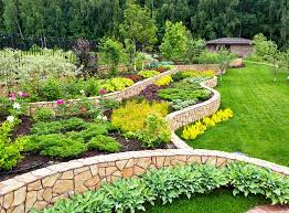 garden landscaping cost average cost