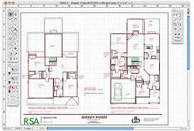 MacDraft Professional -- Mac OS X Home Design Software!