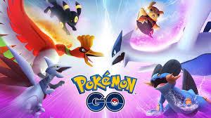 Season 1 | Pokémon GO Wiki