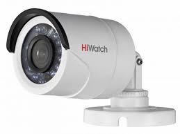 <b>IP</b> видеокамера 4 mm <b>HiWatch DS</b>-<b>I120</b> 300704878 - цена ...