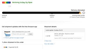 Amazon Sundays Turning Into Amazon Mondays And Tuesdays Postalmag