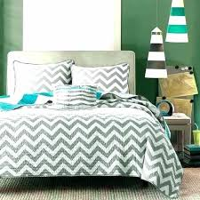 chevron bedding gray and turquoise bedding turquoise chevron bedding grey chevron bedding grey chevron bedding queen