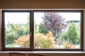 Holz Alu Fenster Fritzenschaft