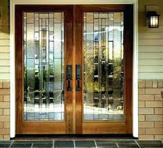 double glass entry doors picturesque exterior double entry doors doors amazing double front doors with glass double glass entry doors